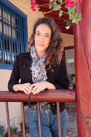 Angélica Moreno Franco - Producción