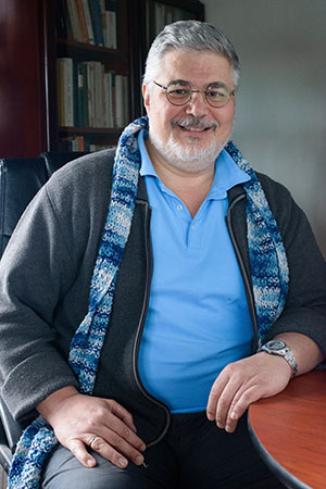 Atanasio Roldán Botero - Director académico
