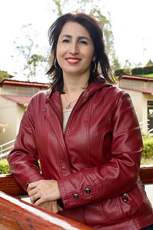 Claudia Patricia Osorio Orrego - Secretaria académica