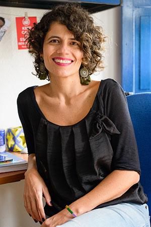 Eliana Duque Vélez - Comunicadora