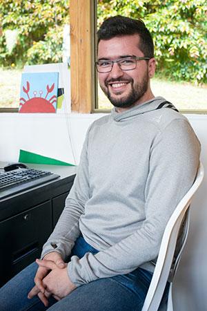 Juan David Maya Betancur - Tutor