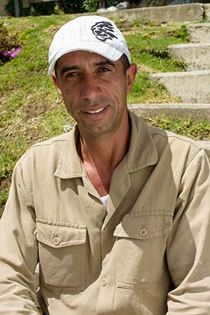 Juan Pablo Ayala Cárdenas