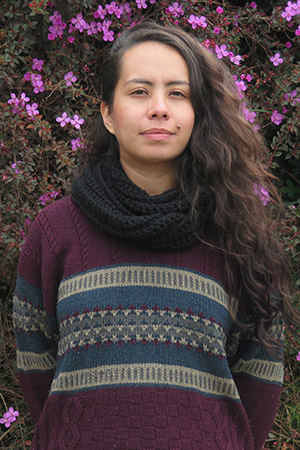 Laura Victoria Bedoya Garcés - Tutora