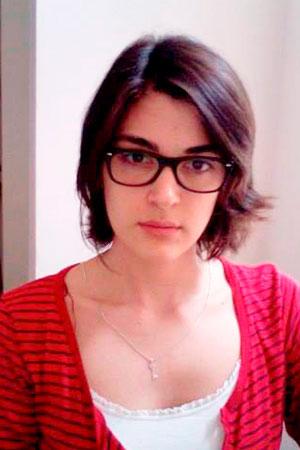 María Uribe Wolff - Redactora