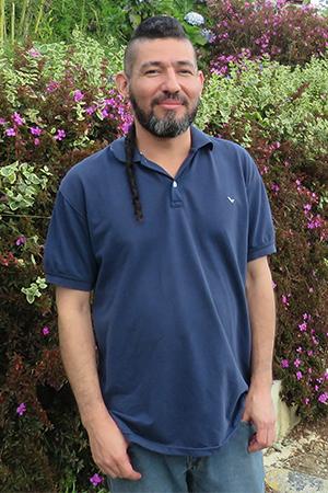 Miguel ÁngelÚsuga Prada - Tutor de Artes