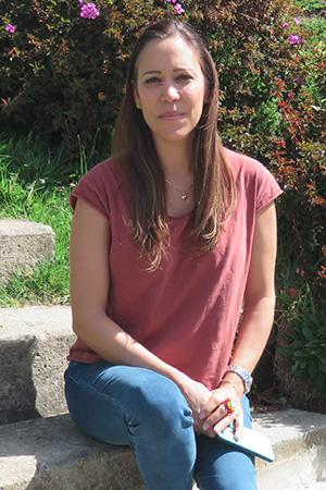 Nathalia Escobar Toro - Tutora de Técnicas