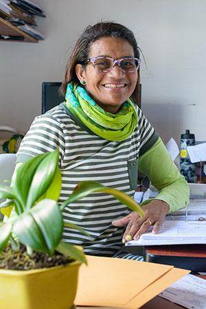 Patricia Gaviria Mesa - Examinadero