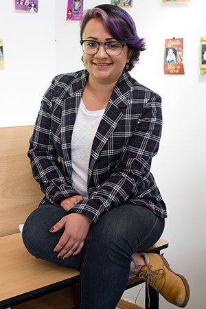 Tatiana Londoño Amaya - Tutora
