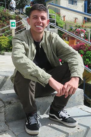 Pablo Adolfo Hoyos González - Tutor