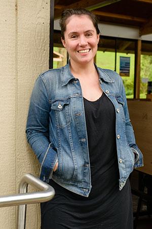 Paula Andrea Varela Gómez - Jefe de análisis