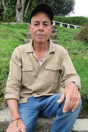 Diego de Jesús Osorio Granada