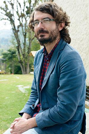 Gabriel Jiménez Ramírez - Tutor