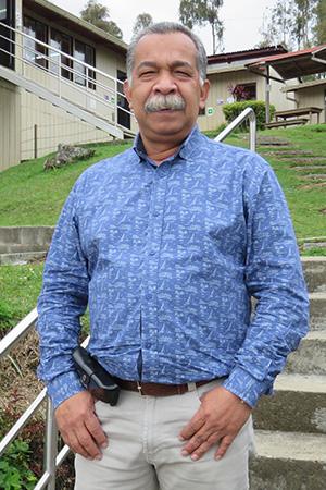 Nicolás Hernando Vera Zapata - Coordinador bachillerato
