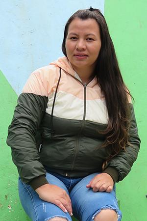 Gladis Alcalaz Rivera - Practicante