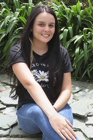 Jenniffer Taborda González - Tutora