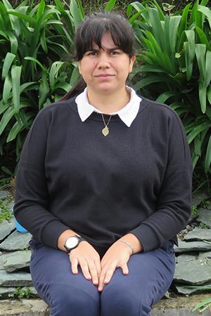 Margarita Moreno Arocha - Tutora